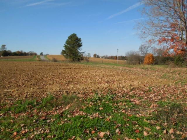 Land for Sale at 68.30 Ac Oak Knob Road Lafayette, Tennessee 37083 United States