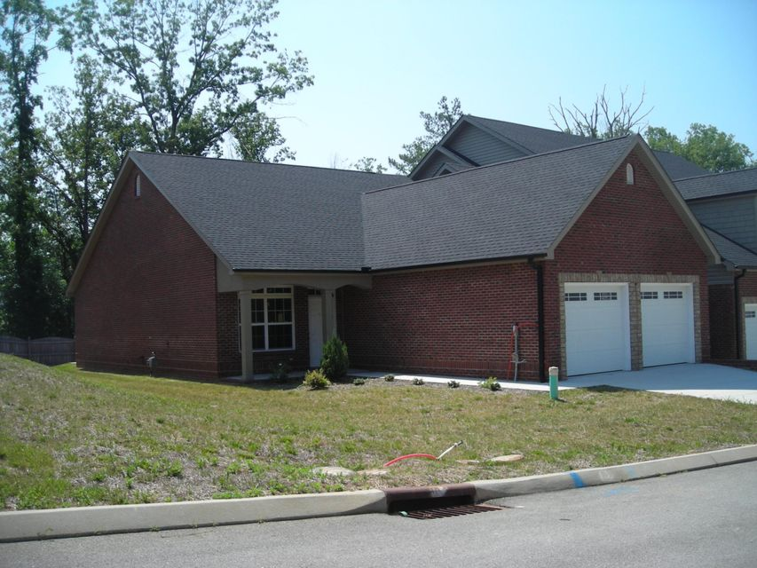 Single Family Home for Sale at 541 Jacksonian Way 541 Jacksonian Way Lenoir City, Tennessee 37772 United States