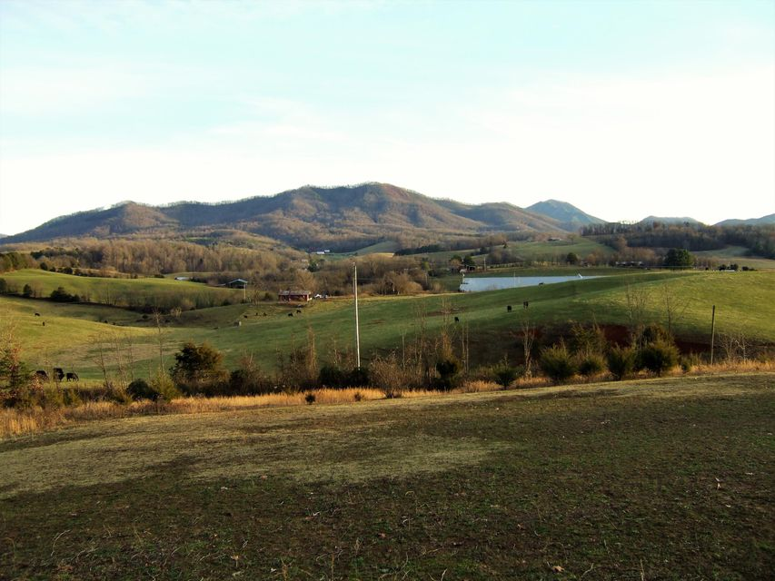 Single Family Home for Sale at 2112 Allen Chapel Road Parrottsville, Tennessee 37843 United States