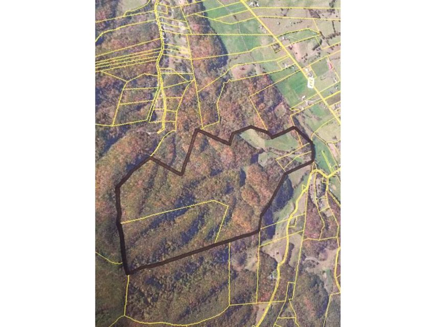 Land for Sale at 158 Fields Road 158 Fields Road Rogersville, Tennessee 37857 United States