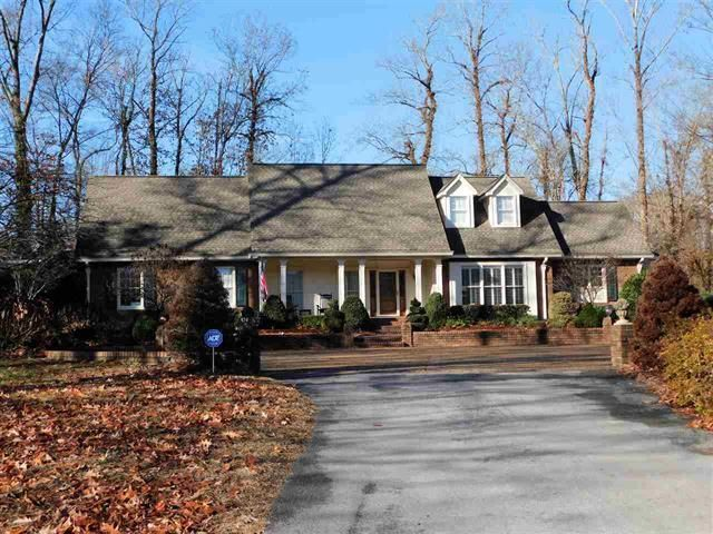 Single Family Home for Sale at 2211 NW Woodcreek Drive Cleveland, Tennessee 37311 United States