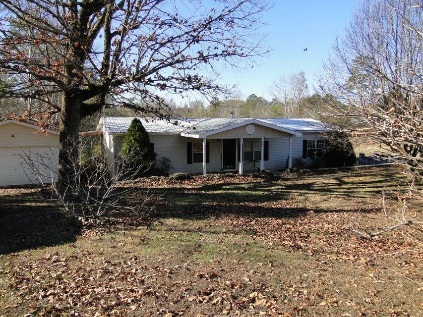 Частный односемейный дом для того Продажа на 2124 Ballplay Road Madisonville, Теннесси 37354 Соединенные Штаты