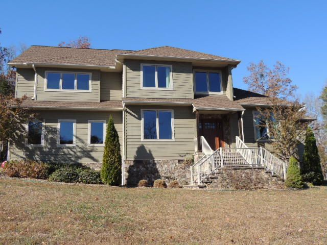 Additional photo for property listing at 441 Timberhead Lane 441 Timberhead Lane Louisville, Tennessee 37777 États-Unis