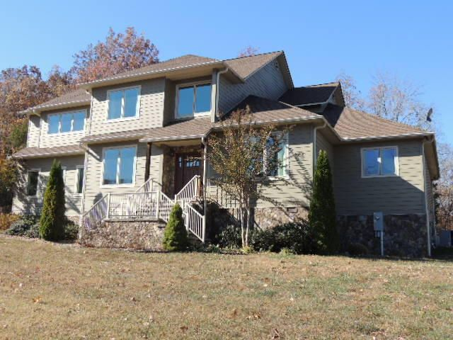 Single Family Home for Sale at 441 Timberhead Lane 441 Timberhead Lane Louisville, Tennessee 37777 United States