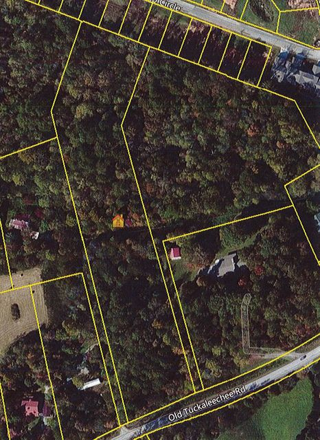 Land for Sale at 7417 Old Tuckaleechee Road Townsend, Tennessee 37882 United States