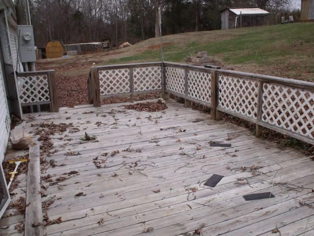 Additional photo for property listing at 983 N Old Tellico Hwy  Madisonville, Tennessee 37354 États-Unis