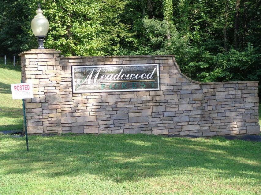 Земля для того Продажа на Lot 10 Meadowood Road Lot 10 Meadowood Road Newport, Теннесси 37821 Соединенные Штаты