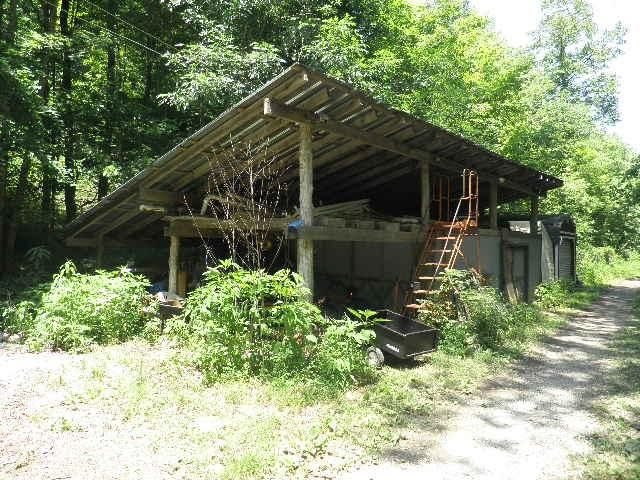 Additional photo for property listing at 158 Keystown Road 158 Keystown Road Luttrell, Tennessee 37779 États-Unis
