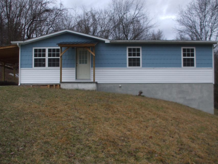 Single Family Home for Sale at 134 Harp Drive Jellico, Tennessee 37762 United States