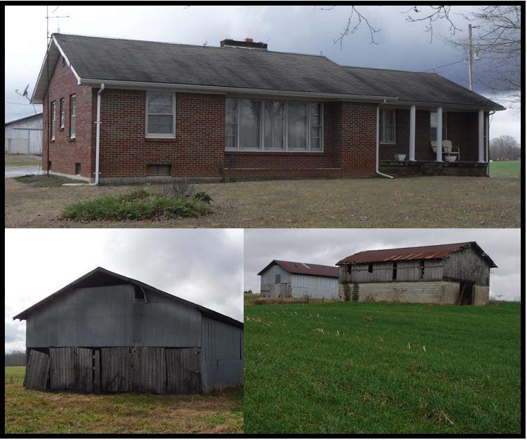 Casa Unifamiliar por un Venta en 4180 Bakerton Road Red Boiling Springs, Tennessee 37150 Estados Unidos