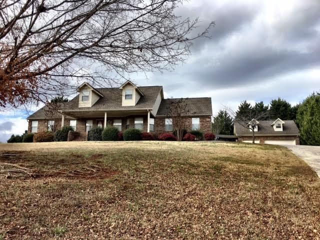 Single Family Home for Sale at 3440 Us 11 Riceville, Tennessee 37370 United States