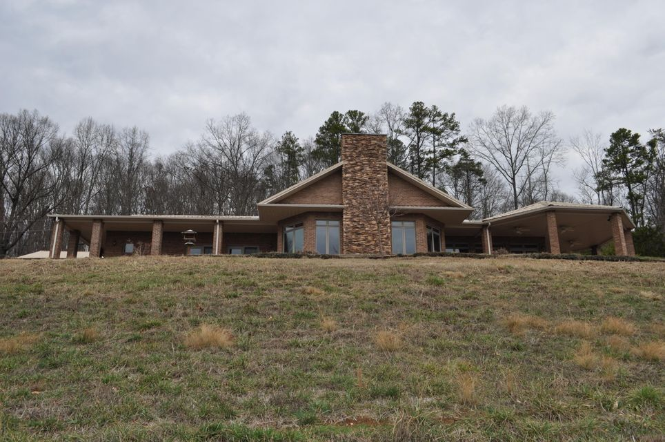 Single Family Home for Sale at 400 Burkhart Road 400 Burkhart Road Rutledge, Tennessee 37861 United States