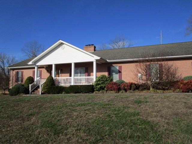 Single Family Home for Sale at 2801 Clear Springs Road Mascot, Tennessee 37806 United States