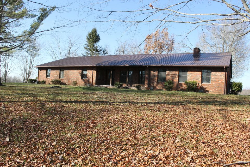 Single Family Home for Sale at 190 Meister Hills Road Deer Lodge, Tennessee 37726 United States