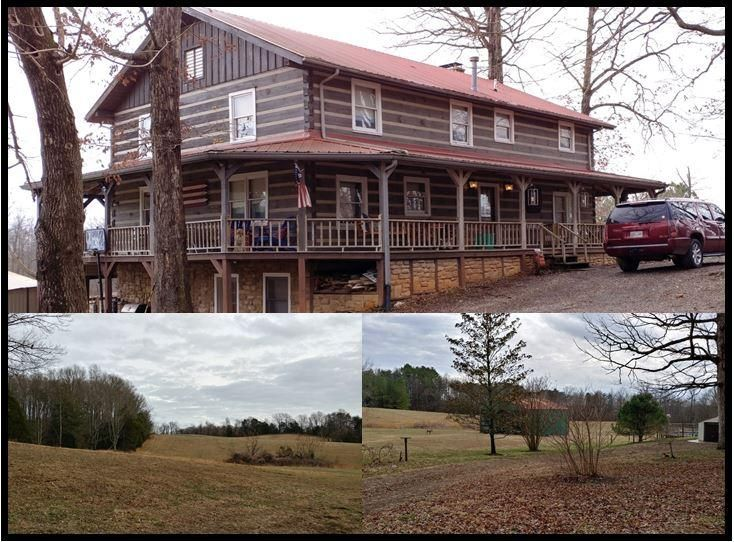 Casa Unifamiliar por un Venta en 1933 Mccormick Ridge Road Red Boiling Springs, Tennessee 37150 Estados Unidos