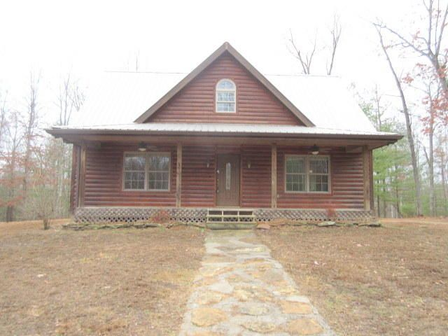 Single Family Home for Sale at 1884 Oloff Smith Road Allardt, Tennessee 38504 United States