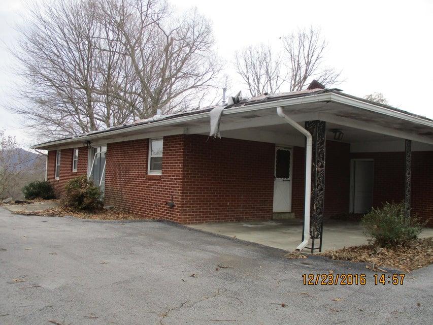 Maison unifamiliale pour l Vente à 134 Grandview Drive Williamsburg, Kentucky 40769 États-Unis