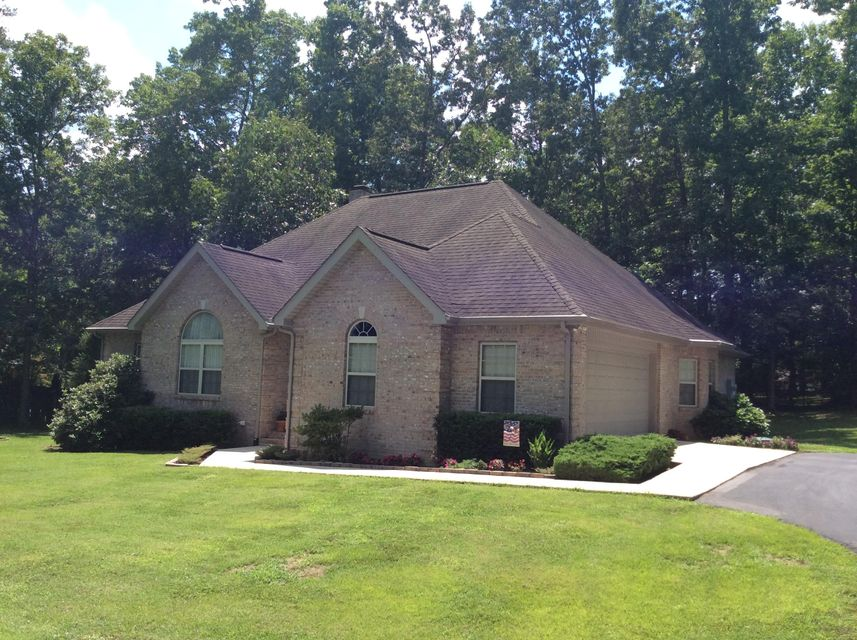 Single Family Home for Sale at 431 Meadow Creek Drive Oneida, Tennessee 37841 United States
