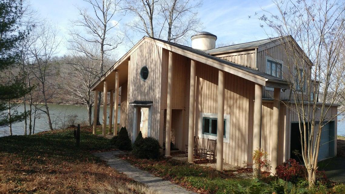 Casa Unifamiliar por un Venta en 240 Hickey Road Kingston, Tennessee 37763 Estados Unidos