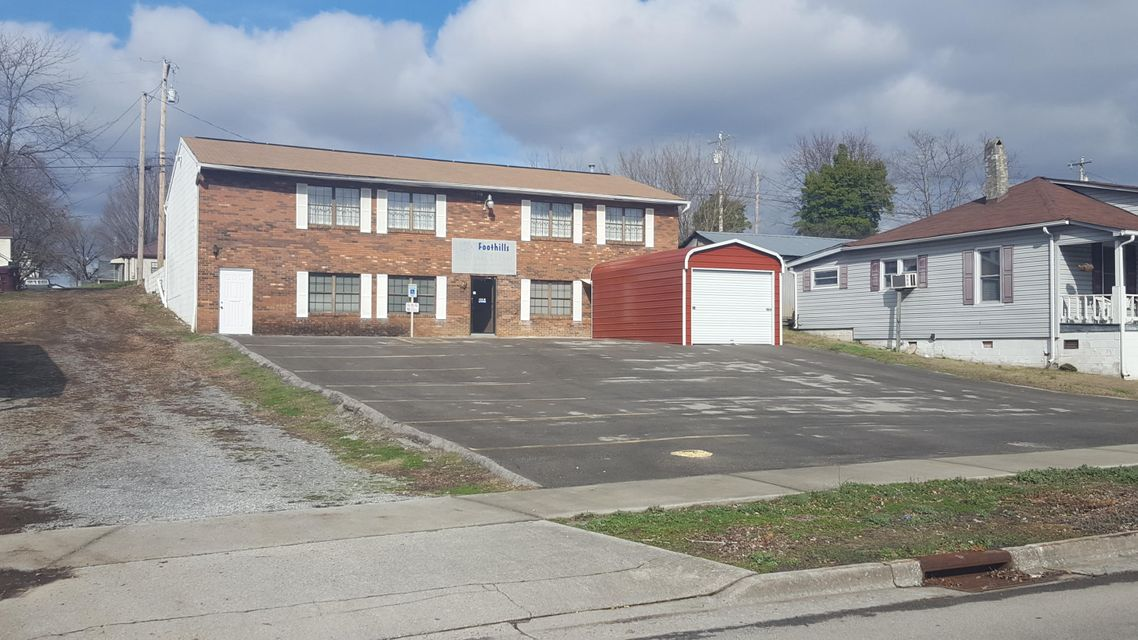 Commercial for Sale at 322 Lindsay Street 322 Lindsay Street Alcoa, Tennessee 37701 United States