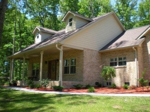 Maison unifamiliale pour l Vente à 4525 Glennora Drive Walland, Tennessee 37886 États-Unis