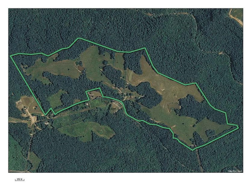 Land for Sale at Shut In Gap Road Spring City, Tennessee 37381 United States