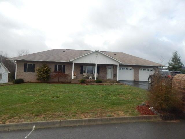 Casa Unifamiliar por un Venta en 148 Clarksdale Circle Rogersville, Tennessee 37857 Estados Unidos