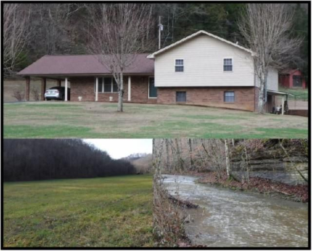 Single Family Home for Sale at 161 Scott Hollow Road Celina, Tennessee 38551 United States