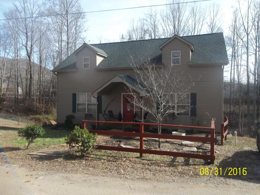 Single Family Home for Sale at 109 Lowe Lane Wartburg, Tennessee 37887 United States