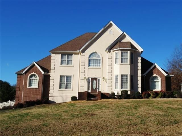 Single Family Home for Sale at 1575 Wiley Blount Drive Morristown, Tennessee 37814 United States