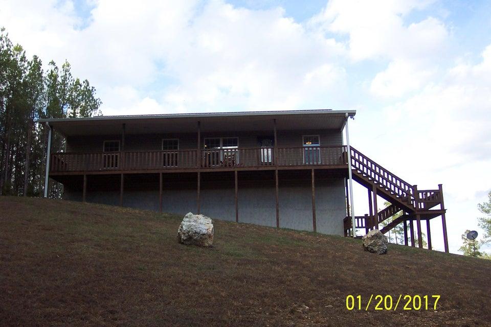 独户住宅 为 销售 在 484 County Road 271 Niota, 田纳西州 37826 美国