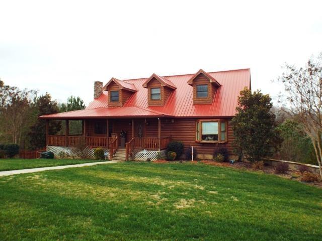 Casa Unifamiliar por un Venta en 161 Cherokee Ridge Drive Ocoee, Tennessee 37361 Estados Unidos
