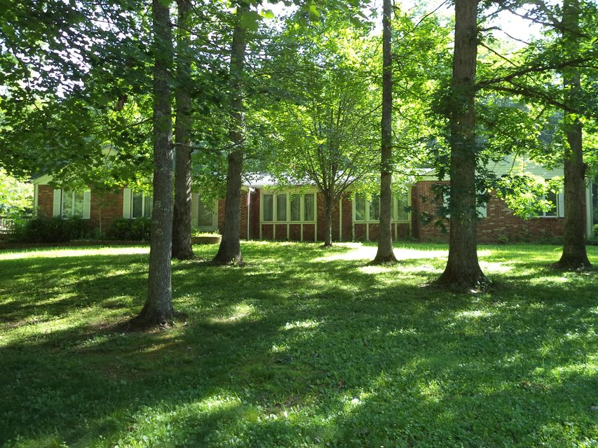 Single Family Home for Sale at 355 Clayton Drive Helenwood, Tennessee 37755 United States