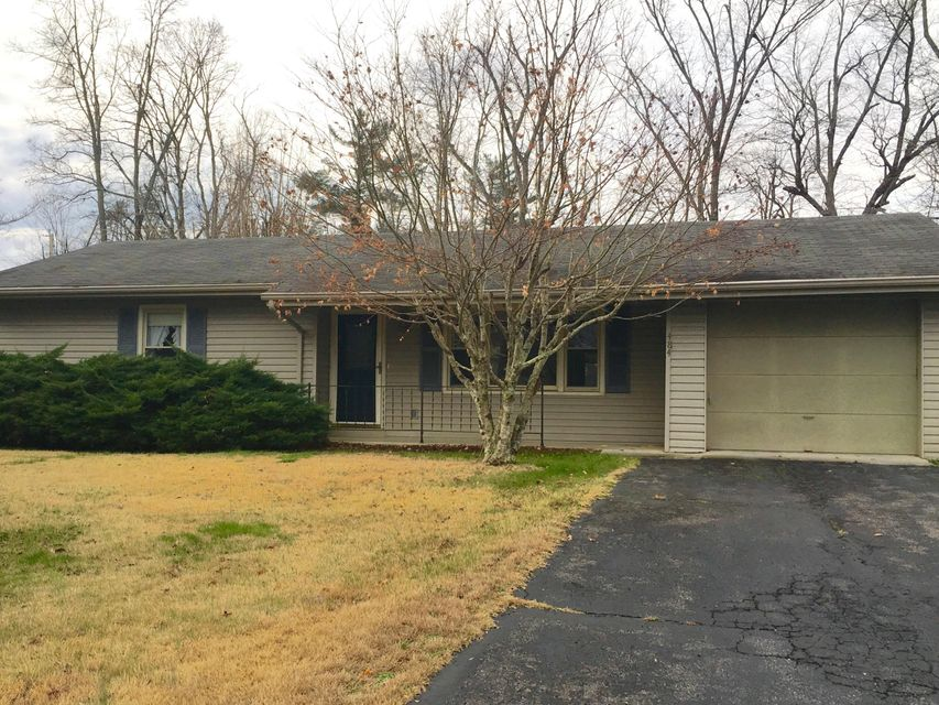 Single Family Home for Sale at 484 Upper Meadows Road Pleasant Hill, Tennessee 38578 United States
