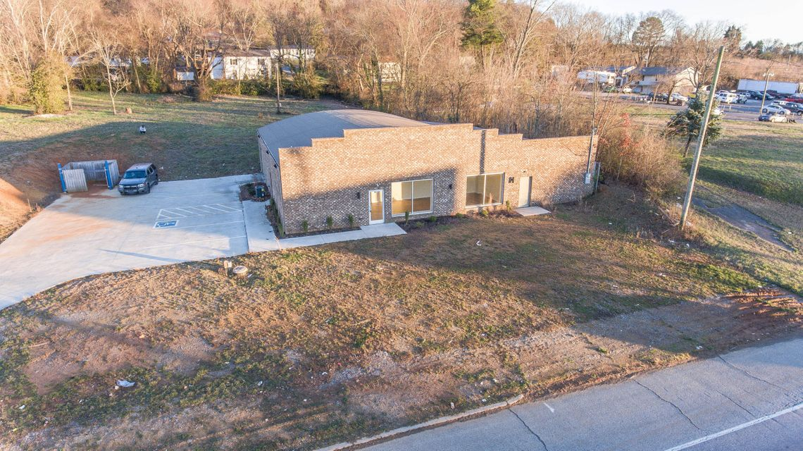 Additional photo for property listing at 4210 Airport Hwy 4210 Airport Hwy Louisville, Теннесси 37777 Соединенные Штаты