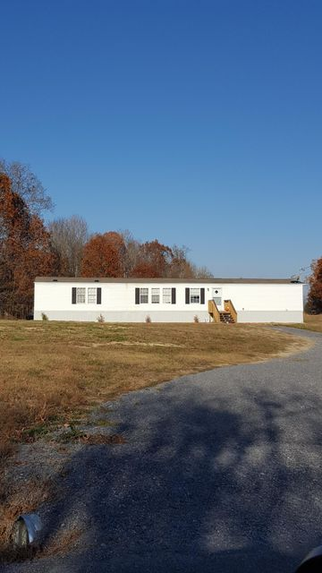 Single Family Home for Sale at 215 Wisecarver Road Mosheim, Tennessee 37818 United States