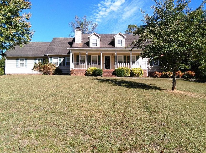 Maison unifamiliale pour l Vente à 1773 Heathrow Drive Cookeville, Tennessee 38506 États-Unis