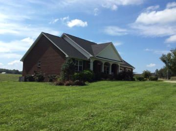 Single Family Home for Sale at 205 Rs Marcum Road Oneida, Tennessee 37841 United States