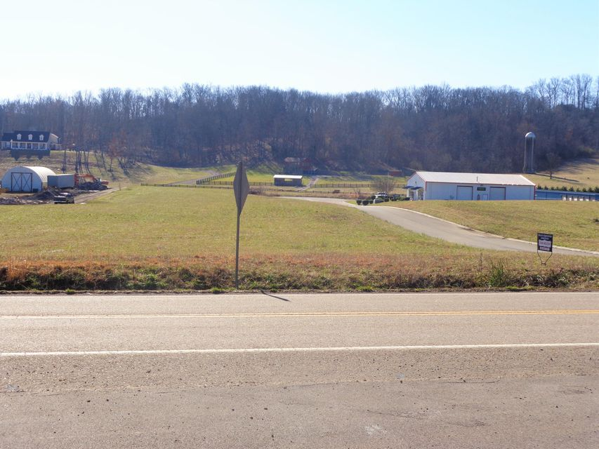 Commercial for Sale at Lot 1 Cecil Hatcher Drive Lot 1 Cecil Hatcher Drive Louisville, Tennessee 37777 United States