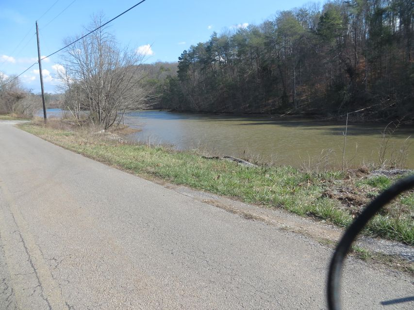 Land for Sale at 505 Scenic River Road 505 Scenic River Road Madisonville, Tennessee 37354 United States