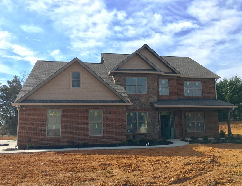 Single Family Home for Sale at 1831 Clingman View Drive Alcoa, Tennessee 37701 United States
