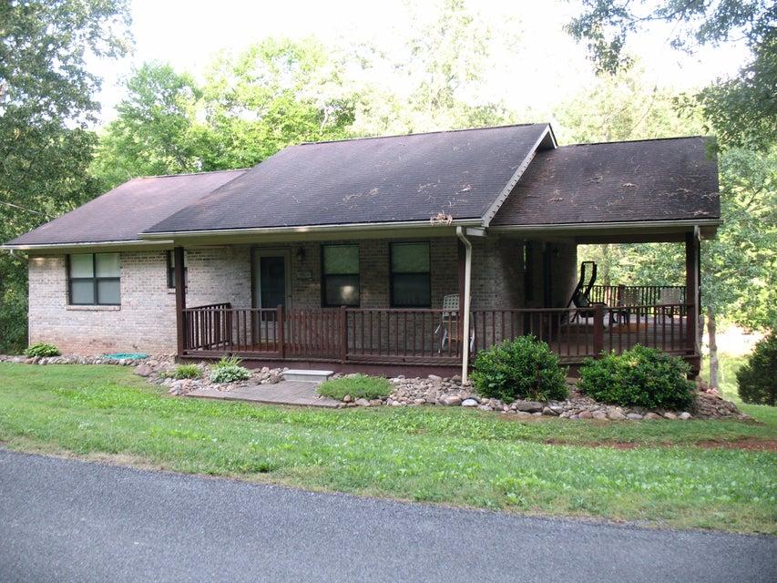 Casa Unifamiliar por un Venta en 282 Wilmore Drive White Pine, Tennessee 37890 Estados Unidos
