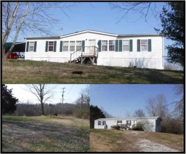 Single Family Home for Sale at 13 Carl Rogers Moss, Tennessee 38575 United States