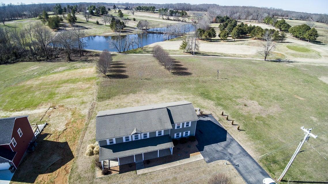Частный односемейный дом для того Продажа на 5898 Ditty Road Cookeville, Теннесси 38506 Соединенные Штаты