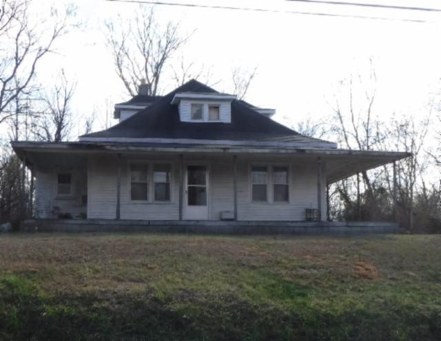 Single Family Home for Sale at 1934 York Hwy Gainesboro, Tennessee 38562 United States