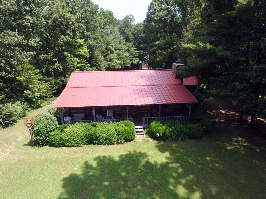 Single Family Home for Sale at 1854 Catoosa Road Wartburg, Tennessee 37887 United States