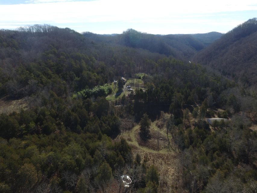 Terrain pour l Vente à 281 Black Sheep Hollow Road 281 Black Sheep Hollow Road Sneedville, Tennessee 37869 États-Unis