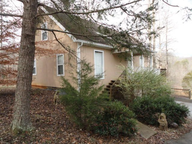 Chalet for sale at Hiwassee