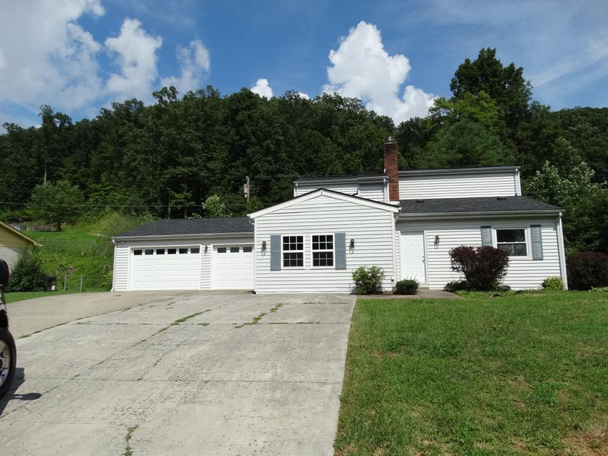 Single Family Home for Sale at 143 Woodland Trail Road Pineville, Kentucky 40977 United States