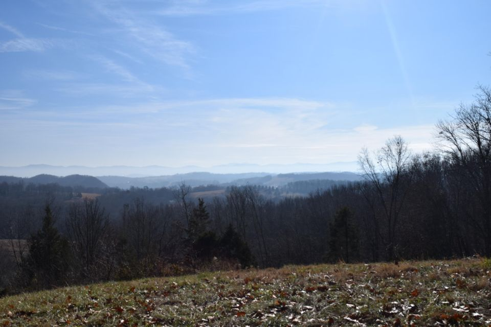 Land for Sale at 240 Knight Hollow Lane Mosheim, Tennessee 37818 United States